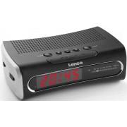 CR-3300 ébresztőórás rádió