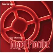 Target Practice trick Jay Sankey