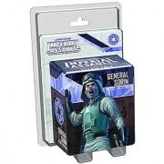Star Wars Imperial Assault General Sorin Villain Pack Board Game