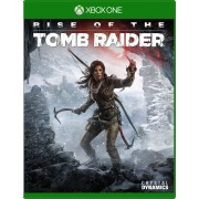 Rise of the Tomb Raider voor Xbox One