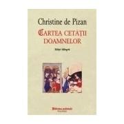 Cartea cetatii doamnelor (Editie bilingva)