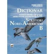 Dictionar de scriitori Nord-Americani (B)