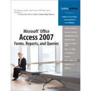 Microsoft Office Access 2007 by Paul McFedries
