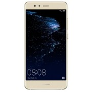 "Telefon Mobil Huawei P10 Lite, Procesor Octa-Core 2.1/1.7 GHz, LTPS IPS LCD 5.2"", 3GB RAM, 32GB Flash, 12MP, Wi-Fi, 4G, Dual Sim, Android (Auriu) + Cartela SIM Orange PrePay, 5 euro credit, 8 GB internet 4G"