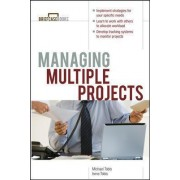 Managing Multiple Projects by Irene Tobis