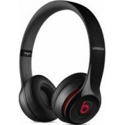 Casti Wireless Beats Solo2 Black