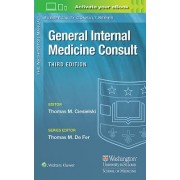 Washington Manual(r) General Internal Medicine Consult