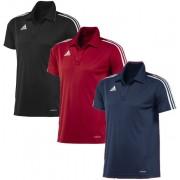 Pánske tričko adidas T12 Polo