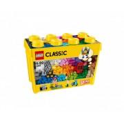 LEGO Classsic 10698 - Голяма творческа кутия за блокчета