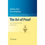 The Art of Proof by Matthias Beck