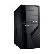 CARCASA MIDITOWER 450W BLACK