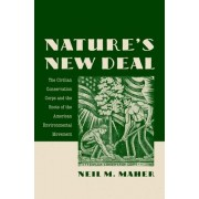 Nature's New Deal by Neil M. Maher