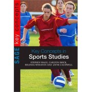 Key Concepts in Sports Studies by Stephen Wagg