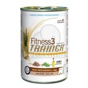 Trainer Fitness 3 Adult Medium & Maxi Horse-Peas-Oil conservă 400 g