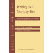 Writing as a Learning Tool by P