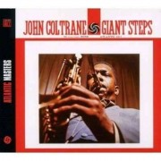 John Coltrane - Giant Steps+7= Digi= (0081227361020) (1 CD)
