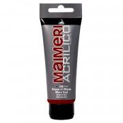 Culoare Maimeri acrilico 75 ml mars red 248 0916248