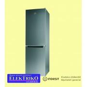 Indesit LR8 S2 X B kombinált hűtőszekrény