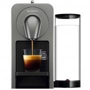 Nespresso Cafeteira Prodigio Connectivity 127V Titânio