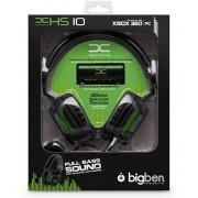 Headset Bigben XHS 10, Kabellänge 3m [X360 PC] [Importación alemana]