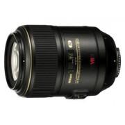 Nikon 105mm f/2.8g af-s vr if-ed micro - 2 anni di garanzia