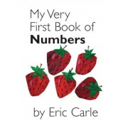 My Very First Book of Numbers, Hardcover