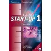 Ibbotson Mark Business Start-up: Workbook
