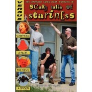 Scary Tales of Scariness by Brian Koscienski