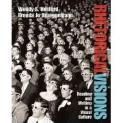 Rhetorical Visions by Brenda Jo Brueggemann