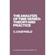 The Analysis of Time Series by Christopher Chatfield