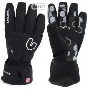 Rękawice narciarskie, męskie, z membraną Windstopper® ASSAULT WS