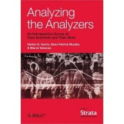 Analyzing the Analyzers by Harlan Harris