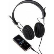MP4 Player Intenso Video Scooter LCD 1.8 8GB Black + Casti