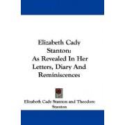 Elizabeth Cady Stanton by Elizabeth Cady Stanton