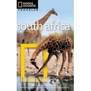 National Geographic Traveler: South Africa, 2nd Edition by National Geographic