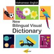 New Bilingual Visual Dictionary (English-Vietnamese)