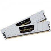 Memorie Corsair Vengeance 8GB (2x4GB) DDR3, PC3-12800, CL9, 1600MHz, Dual Channel Kit, CML8GX3M2A1600C9W