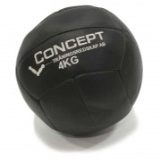 Concept Wallball