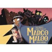 The Creepy Case Files of Margo Maloo