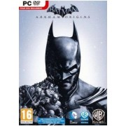Warner Bros. Batman Arkham Origins - Age Rating:18 (pc Game)