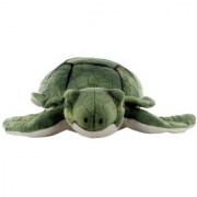 Hamleys Sunny Sea Turtle Soft Toy (36 Cm)