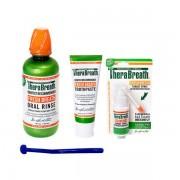 Therabreath Extinguisher Pack