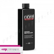 Keratinliss Neutralizante 500 ml.