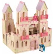 Casuta pentru papusi Princess Castle