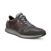 Pantofi casual barbati ECCO Sneak (Dark Shadow / Slate / Mocha)