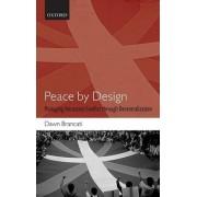 Peace by Design by Dawn Brancati