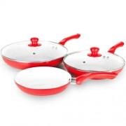 Sartenes Ceramic Chef Pan