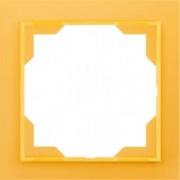 Rama simpla alb portocaliu fresh NEO ABB