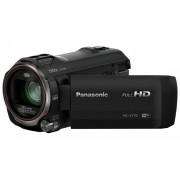 Panasonic HC-V770 Camcorder Black FHD 12.76MP 20xZoom 3.0LCD WiFi SD/S