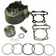 Set motor 150CC GY6 - CAL.A (57,5mm)